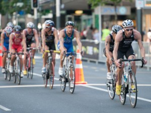 Triathlon Basics and Distances pic