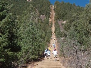 Manitou Incline pic